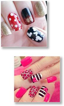Nail Art Design Image screenshot 1