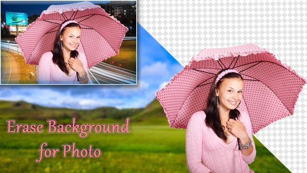 Background Changer of Photo : Background Eraser screenshot 6