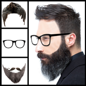Beard Men icon