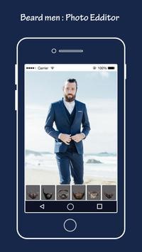 Beard Men apk screenshot