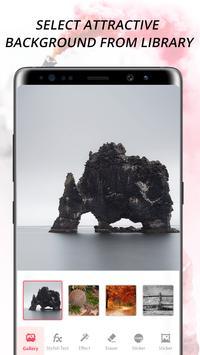 Echo Mirror Magic : Echo Effect Photo Editor screenshot 4