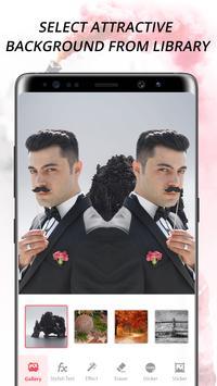 Echo Mirror Magic : Echo Effect Photo Editor screenshot 5