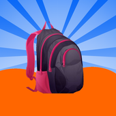 Backpack Challenge icon