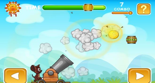 Tom in Zombieland screenshot 5