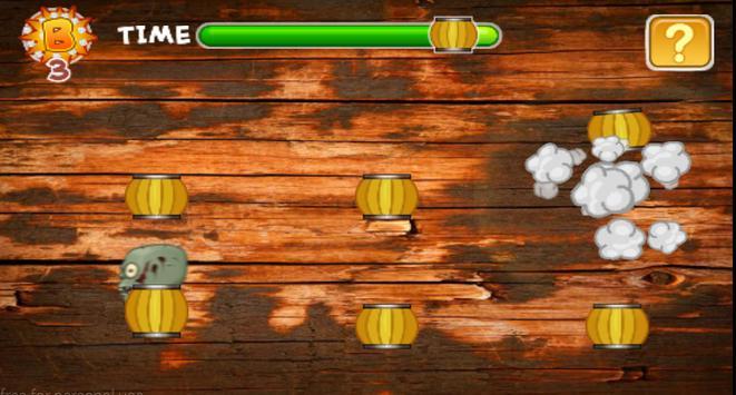 Tom in Zombieland screenshot 1
