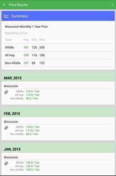 Hay Pricing screenshot 10