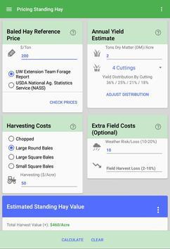 Hay Pricing screenshot 11