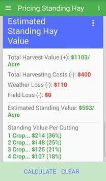 Hay Pricing screenshot 2