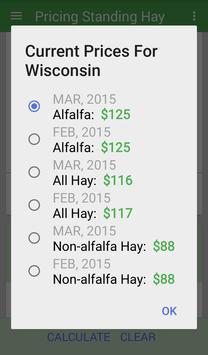 Hay Pricing screenshot 3