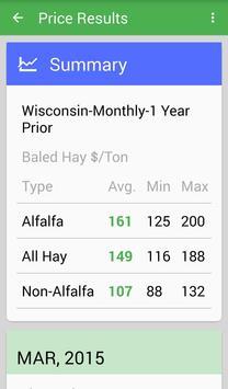 Hay Pricing screenshot 6
