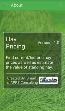 Hay Pricing screenshot 7