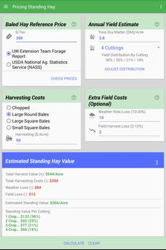Hay Pricing screenshot 9