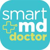 SmartMD Doctor icon
