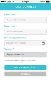 SmartMD Doctor apk screenshot