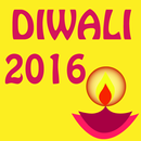 2016 Diwali Messages Stickers APK