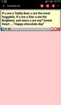 Love Messages for Whatsapp apk स्क्रीनशॉट