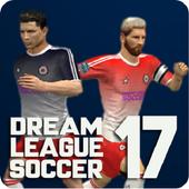 Guide Dream League Soccer 17 icon