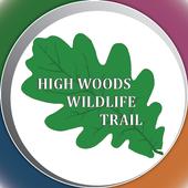 High Woods Wildlife Trail icon