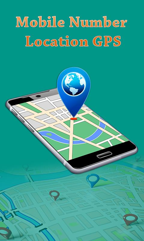 Mobile Location Finder for Android - APK Download