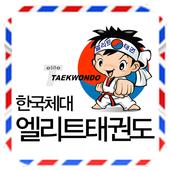 한국체대엘리트태권도 icon