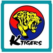 왕호태권도예절관 icon