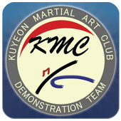 국가대표 KMC 태권도 icon