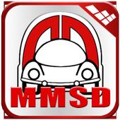 New MMSD icon