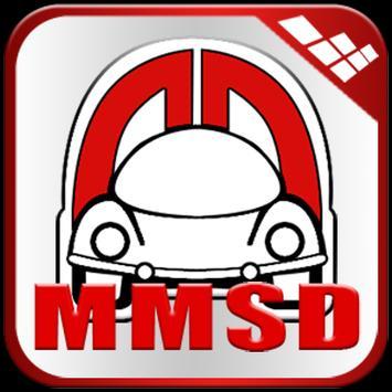 New MMSD poster