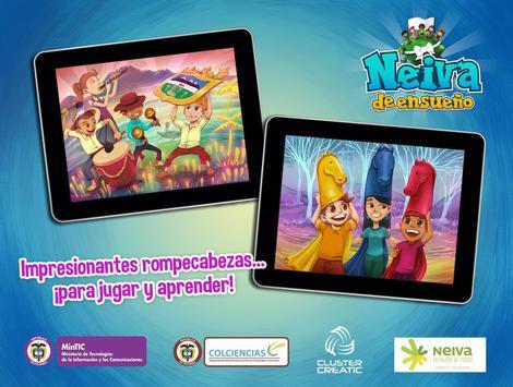 Neiva de Ensueño screenshot 1