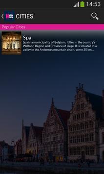 HelloCity - FREE City Guide screenshot 1
