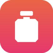 Perfumist Perfumes Advisor icon