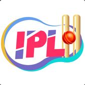 IPL Live Scores & Contest icon