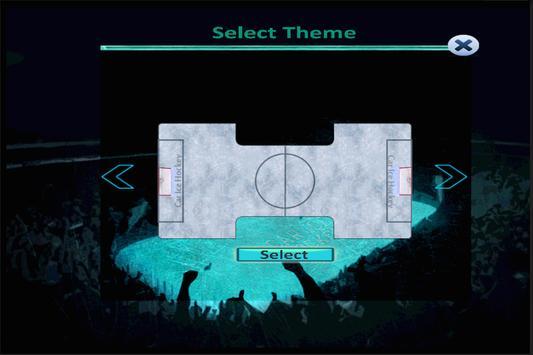 Car Ice Hockey apk screenshot