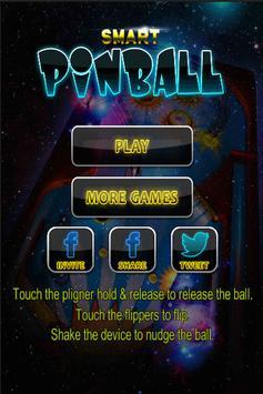 Smart Pin Ball apk screenshot