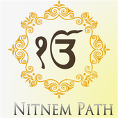 Nitnem Path (Audio Included) icon