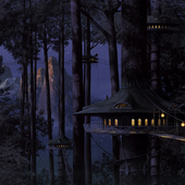 Forest Fantasy Wallpapers icon