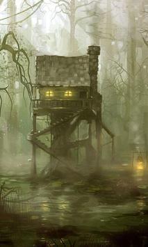 Forest Fantasy Wallpapers apk screenshot