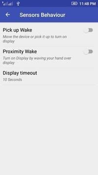 Smart Screen Clock screenshot 3