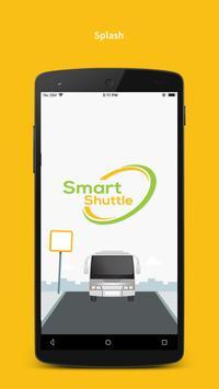 Smart Shuttle-Driver poster