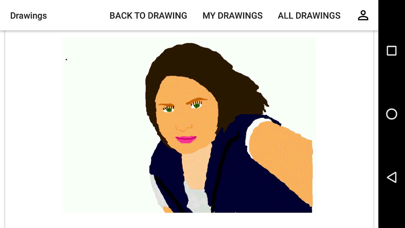 draw portrait from a photo apk download free art design app for