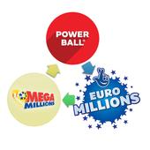 Lottery Analysis and Predictio icon