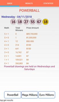 Lottery Analysis and Predictio poster
