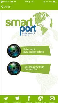 SmartPort Cartagena apk screenshot