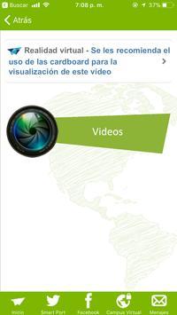 SmartPort Cartagena screenshot 2