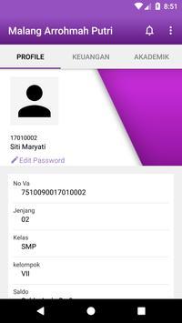 Malang Arrohmah Putri screenshot 1