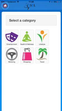SDL Admin apk screenshot