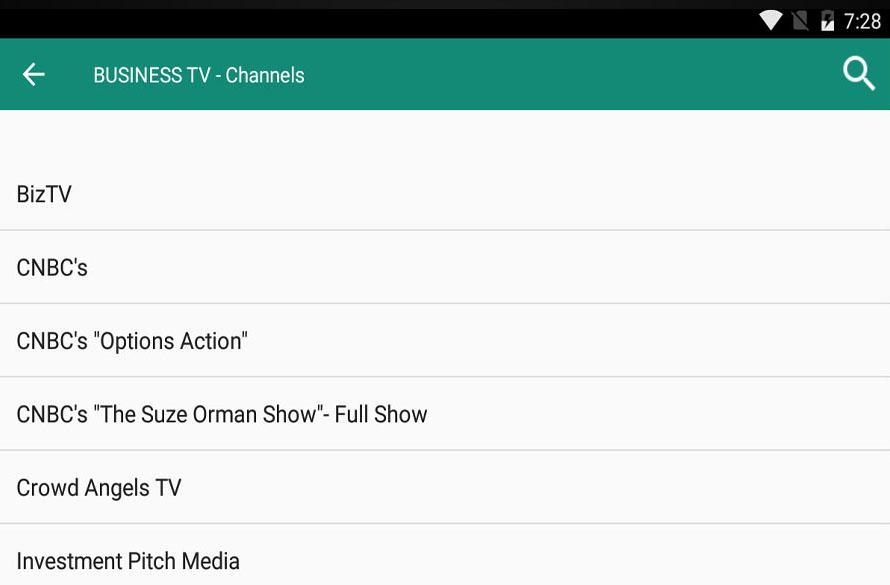 TV 3L PC for Android - APK Download