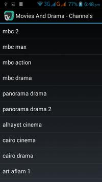 TV3LPC screenshot 1