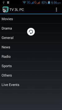 TV3LPC screenshot 4