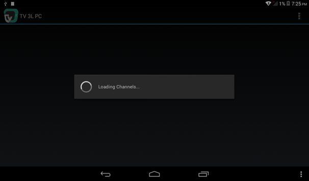 TV3LPC screenshot 8